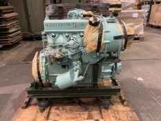 A1 Reconditioned Land Rover Series 2.25L Petrol Engine