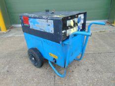 Stephill Generators 6.0 kVA 110/230V Diesel Generator ONLY 2,498 HOURS!