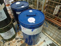 2 x Unissued 25L Drums of Industrial Methylated Spirits