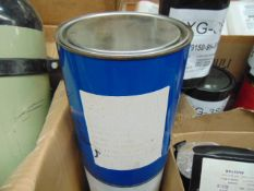 1 x Unissued 3Kg Drum of XG-460 Corrosion Resistant Even in Wet Conditions Grease