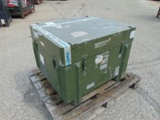 Large Heavy Duty Secure Storage Box as shown