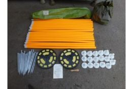 Qty 4 x Perimeter Marking Kits