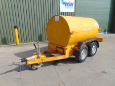 Trailer Engineering 950L Fast Tow Bunded Fuel Bowser