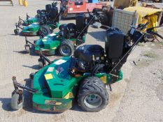 2015 BOBCAT HYDRODRIVE 52 INCHES MOWER FROM UK GOVT CONTRACT. 1277 HOURS ONLY