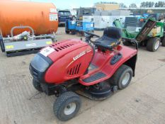 MTD LAWNFLITE 705 MOWER WITH 14.5 HP BRIGGS AND STRATTON ENGINE