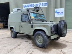 LAND ROVER SNATCH 2B 300 TDi ONLY 7935 RECORDED KMS