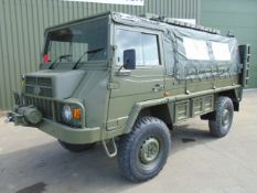 Military Specification Pinzgauer 716 4X4 Soft Top