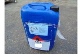 1 x Unissued 25L Drum of Industrial Methylated Spirit