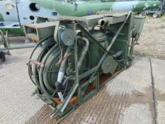 Lister/Petter Demountable Pack Fuel Dispensing Unit
