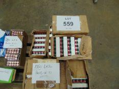 1600 BATTERIES, CONTAINING LR20, LR14, 3R12P (4.5V) & 9V
