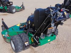 2015 BOBCAT HYDRODRIVE 52 INCHES MOWER FROM UK GOVT CONTRACT. 1290 HOURS ONLY
