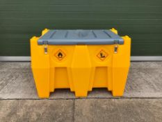 You are bidding on a ** BRAND NEW ** Unused DTK480 transportable diesel tank