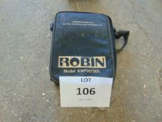 ROBIN KMP3075 DL CONTINUITY AND INSULATION GP TEST SET