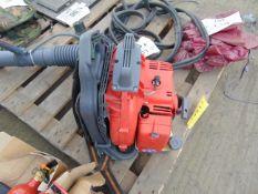 Efco SA 2062 Professional Backpack Blower