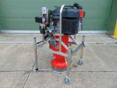 Hatz IB20 Diesel Floodmaster STT-60D Suction Pump from Govt. Dept.