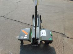 STEINBOCK HI- LIFT TROLLEY JACK FROM R.A.F.