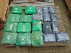 Qty 20 x First Aid Kits
