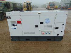 2020 UNISSUED 70 KVA 3 Phase Silent Diesel Generator Set