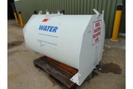 1000 L WATER TANK/ BOWSER
