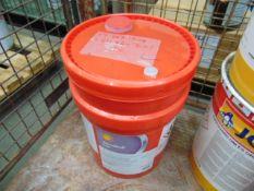1 x Unissued 20L Drum of Aeroshell Fluid Aviation Lubricant Oil