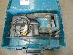 MAKITA 110 VOLT AVT 850W HAMMER DRILL