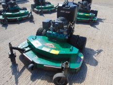 2015 BOBCAT HYDRODRIVE 52 INCHES MOWER FROM UK GOVT CONTRACT. 1147 HOURS ONLY!!!