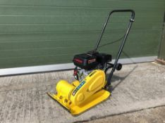 ** BRAND NEW ** Unused Loncin CNP80 Heavy Duty Plate Compactor