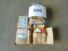 3 x UNUSED PERSONAL MINE EXTRACTION KIT GENUINE GULF WAR ISSUE