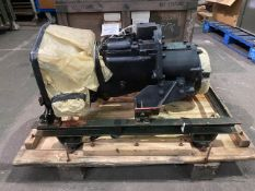 A1 Reconditioned Land Rover Series 2.25L RTC2339 Gearbox Assembly