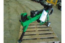 BRAND NEW ** KELLFRI CW8T520 Electric Hydraulic Log Splitter