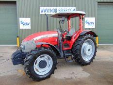 NEW UNUSED McCormick C90 Max T3 Tractor