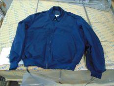RAF unissued MEDIUM General Purpose Jacket c/w liner