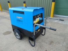 Genset MG 6000 E-SSY 6KVA Diesel Generator ONLY 3,877 HOURS!