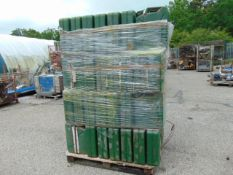 96X UNUSED 5 GALL (20 LITRE) JERRY CANS DIRECT FROM STORAGE
