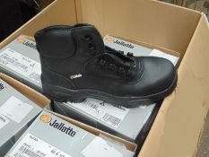 6 x Pairs of Jallatte Boots Unissued