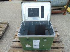 Zarges Aluminium Waterproof Transit Case
