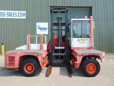 Fantuzzi SF50U Sideloader Diesel Forklift