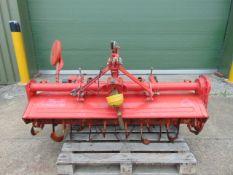 Mitsubishi R1523S Compact Tractor Rotavator