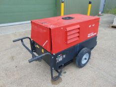 Mosa TS300 KSX/EL Diesel Welder 10 KVA Generator ONLY 3,924 HOURS!