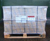 160 x Unissued lifesaver 4000UF ultra filtration water bottles