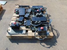 LANDROVER FFR ITEMS INC ISOLATION SWITCHES AND POWER CONTROL UNITS