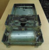 COOKSET NO. 12 DIESEL STOVE