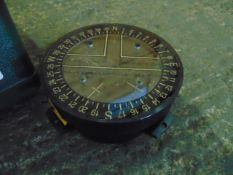 Extremely Rare and Collectable S.I.R.S. Canoe Compass as used by the SBS & Royal Marines