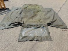 LANDROVER SOFT TOP COVER