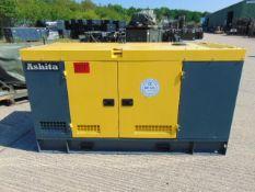 2021 UNISSUED 40 KVA 3 Phase Silent Diesel Generator Set