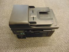 HP LASER PRINTER & FAX AND BROTHER 2940 FAX MACHINE