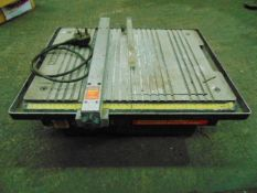 Plasplugs Master Tiler Electric Tile Cutter