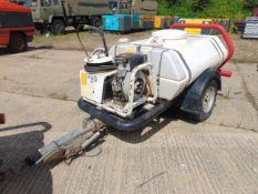 Brendon Diesel Power Washer 207 bar Yanmar diesel pump