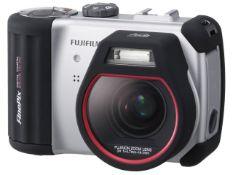 FUJIFILM FinePix BIGJOB HD-3W ruggedized and waterproof camera *UNUSED*