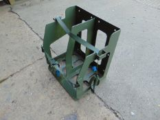 Twin Jerry Can Holder *unused*